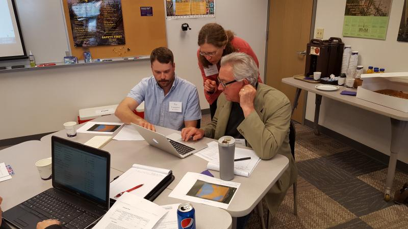 Prairie On Farms Working Group_April 2016